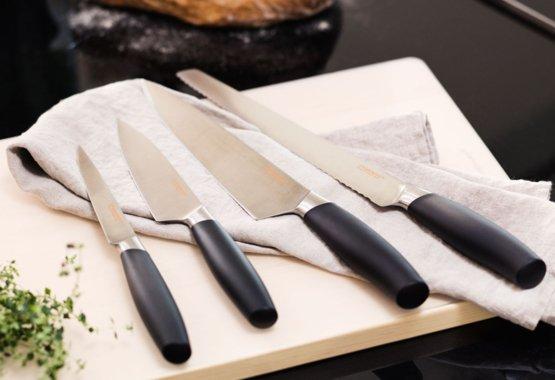 Knive og skæreredskaber