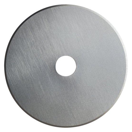 Titanrulleklinge Ø60 mm - Lige skæring