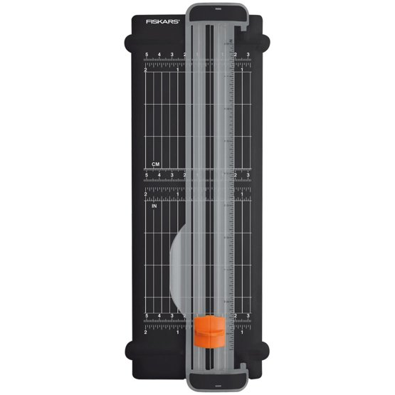 SureCut™-genbrugspapirskærer 22 cm - A5