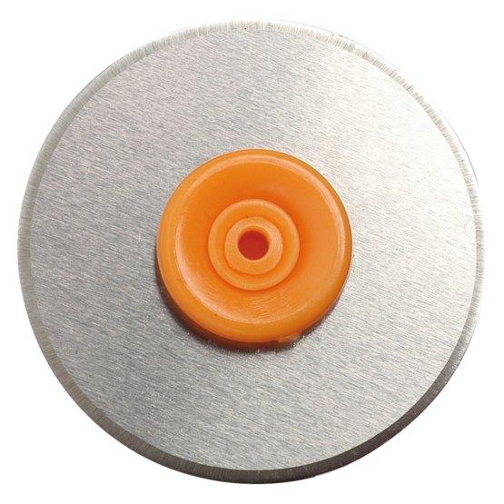 Rulleklinger Ø28 mm - x2 - Lige skæring