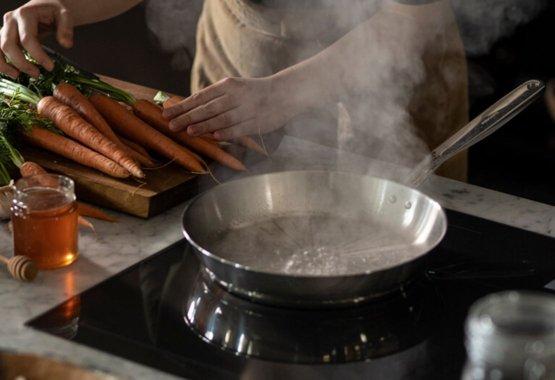 Den reneste madlavning