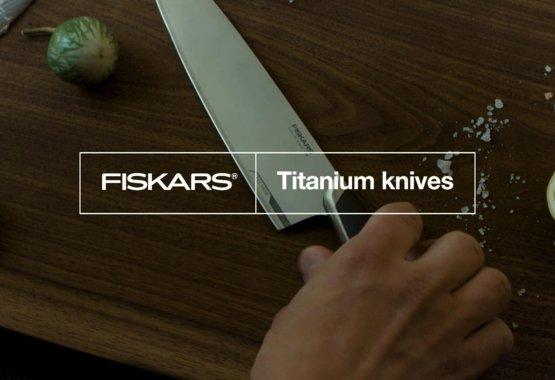 Fiskars introducerer den nyeste innovation inden for skæreredskaber
