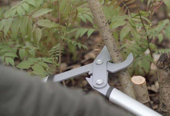 En knivskarp løsning