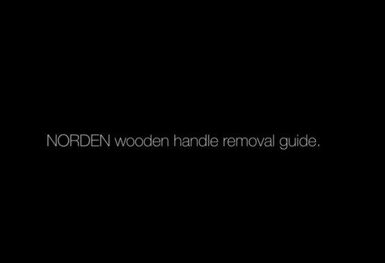 Tips til at fjerne håndtaget på din Norden støbejernspande
