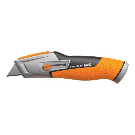 CarbonMax universalkniv, blad som trækkes tilbage