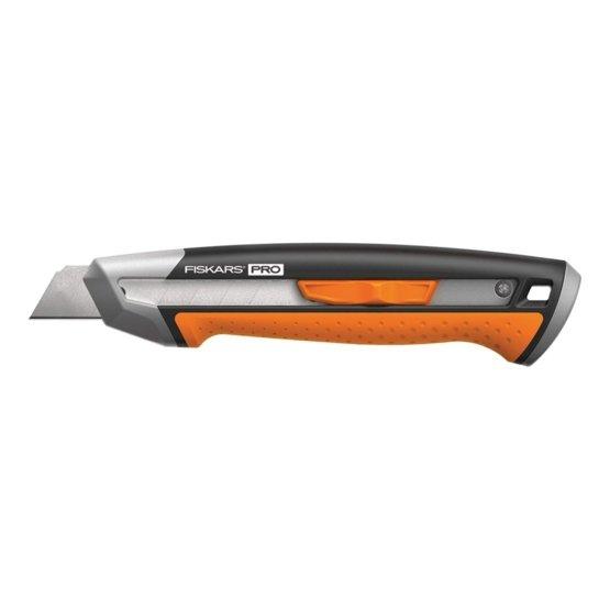 CarbonMax universalkniv, knæk-blad, 18 mm