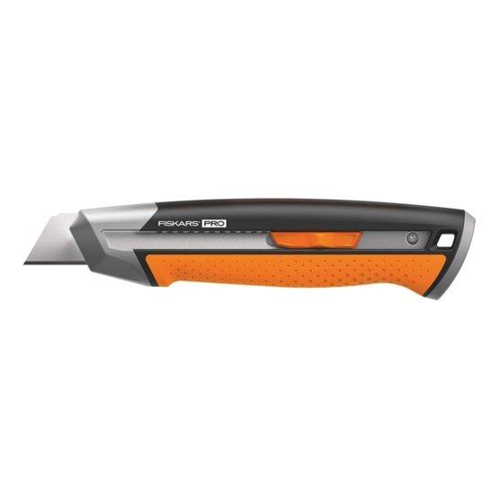 CarbonMax universalkniv, knæk-blad, 25 mm