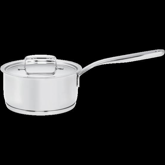 All Steel+ kasserolle 1,5L