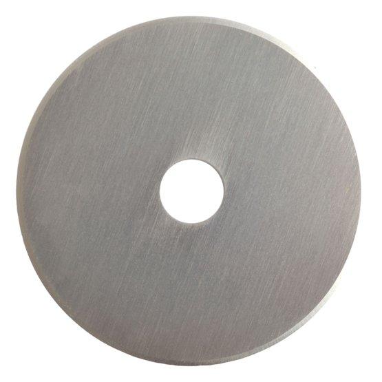 Rulleklinge Ø45 mm - Lige skæring