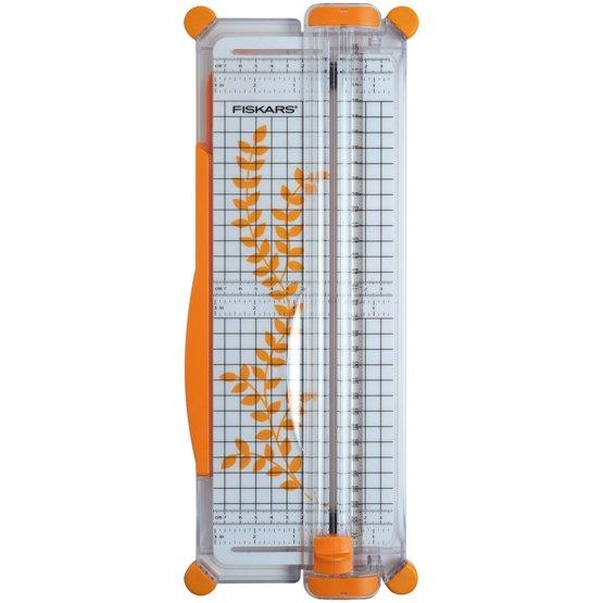 Bærbar SureCut™-papirskærer 30 cm - A4