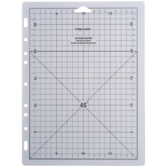 ShapeCutter™ Plus-måtte - 23 x 30 cm - A4