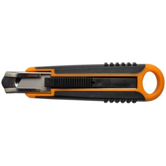 Sikkerhedskniv 18mm