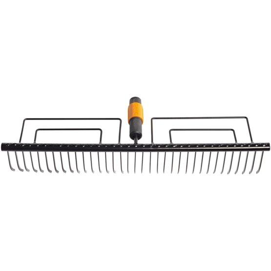 QuikFit Plæne-/løvrive - 57 cm