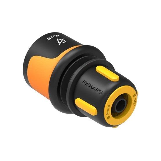 """Kvikkobling STOP, Comfort, 9mm (3/8"""")"""