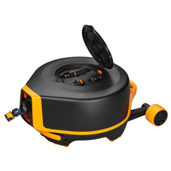 Waterwheel Automatic XL, m. hjul