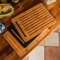 Functional Form Skærebræt i bambus, sæt