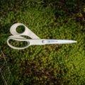 Fiskars universalsaks i genanvendte materialer (21 cm)
