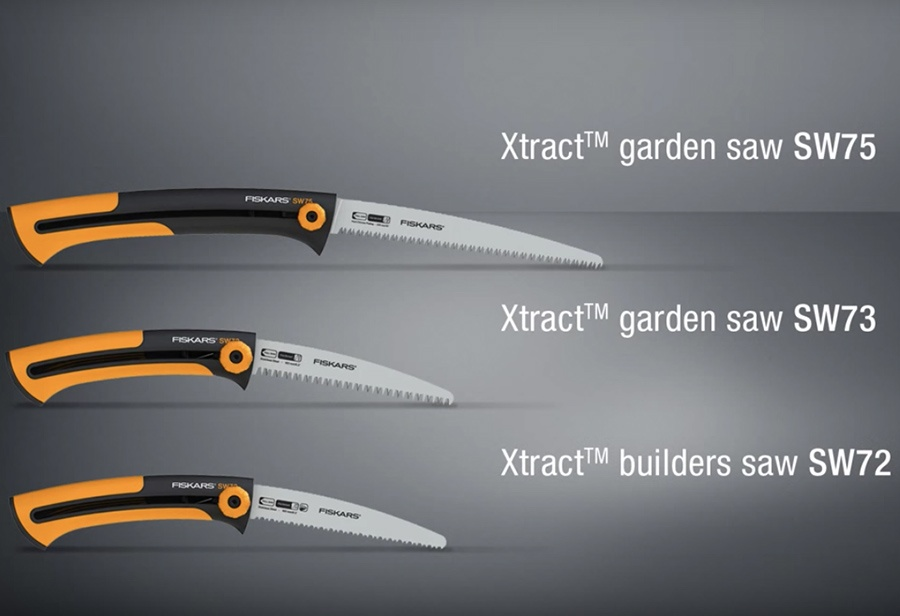 Xtract™-håndværkersav