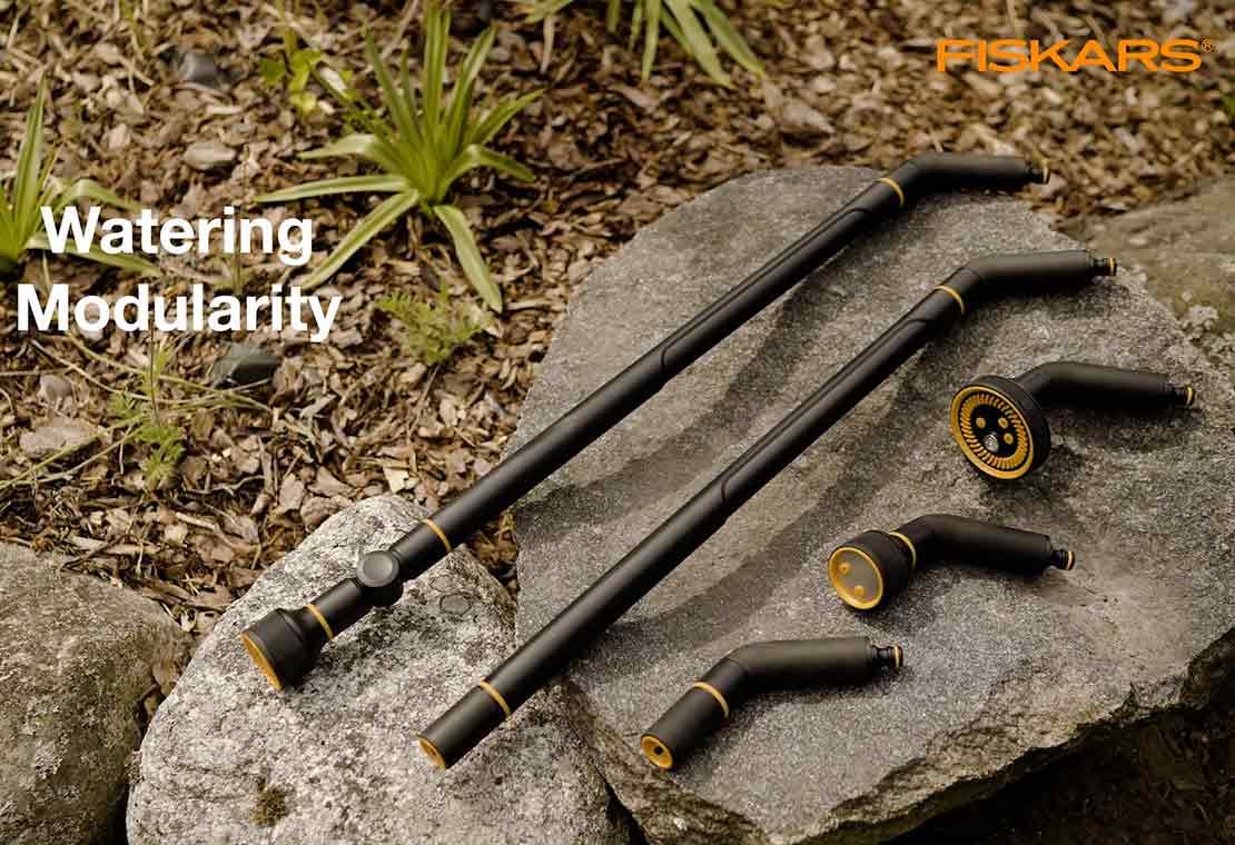 Ekstra håndtag til Comfort-sprøjtepistoler